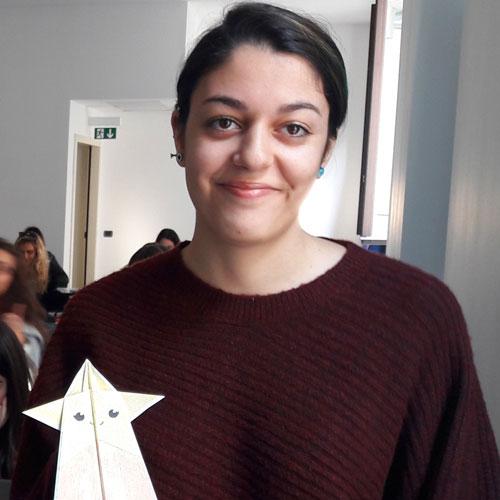Chiara Chirico