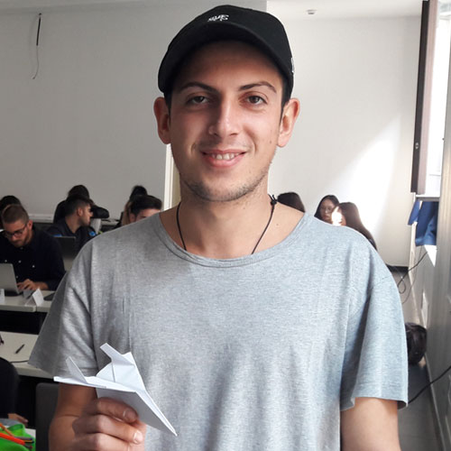 Matteo Caspani